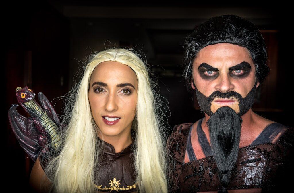 Game of Thrones Season 8 Episode 1 Download