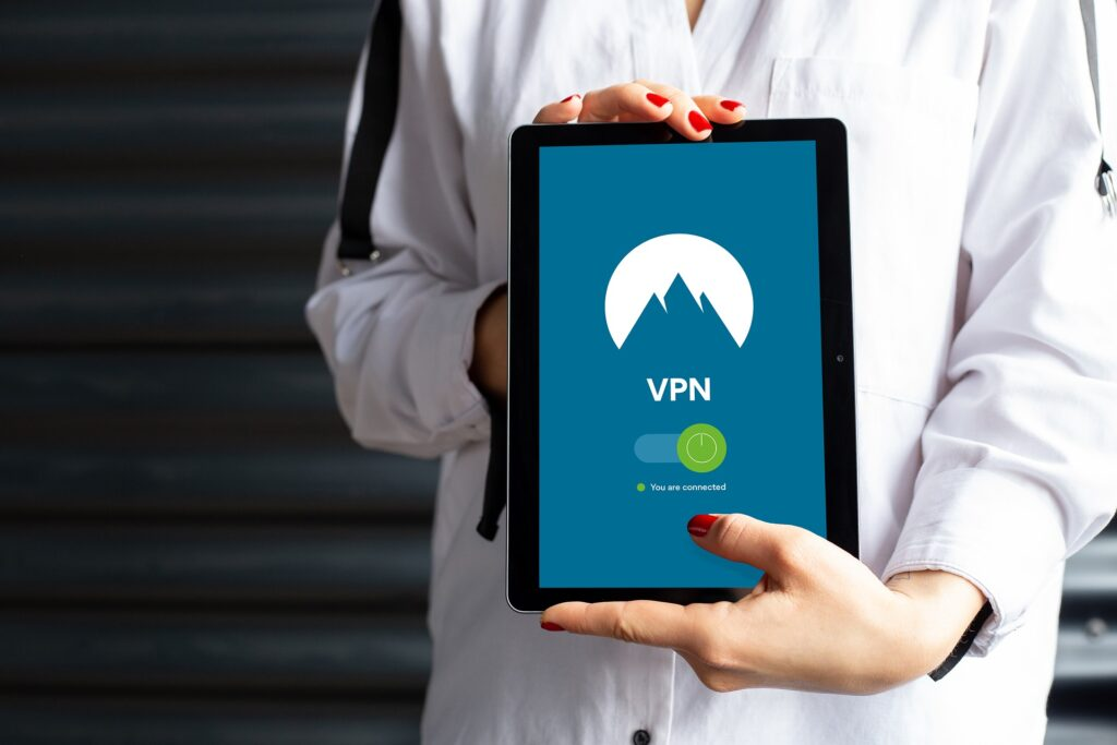 How To Watching The Movie Though VPN From KatemovieHD