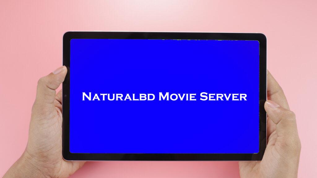 Naturalbd Movie Server