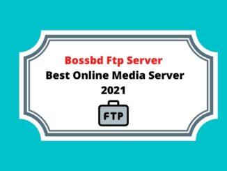 Bossbd Ftp Server