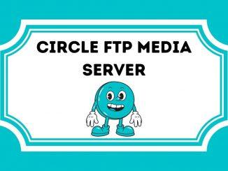 Circleftp Media Server
