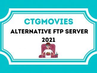 Ctgmovies alternatives ftp server bd 2021