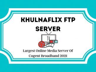 Khulnaflix Ftp Server