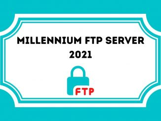 Millennium Ftp Server