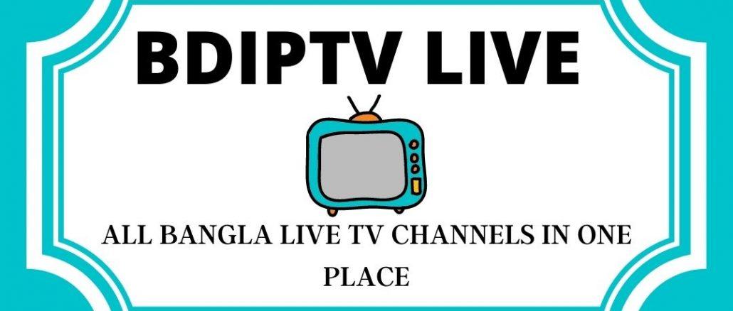 BDIPTV LIVE SERVER