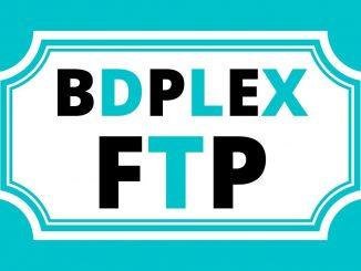 BDPLEX FTP SERVER