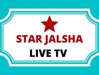 STAR JALSHA LIVE TV